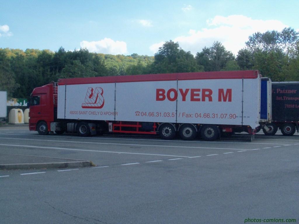 Boyer (Saint Chély d'Apcher, 48) 9149181004971Copier
