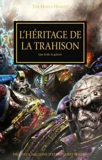Programme des publications Black Library France pour 2016 915084hritage