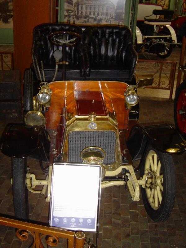 Musée de l'aventure Peugeot 915161sochauxmontbelliard122006031