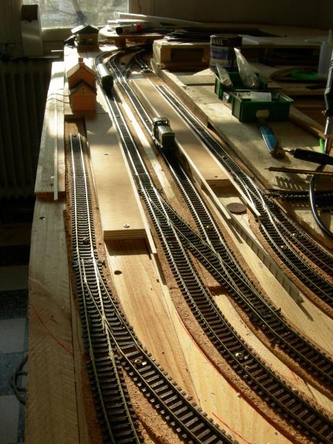 Le Petit Train de Michèle. 915818DSCN1814