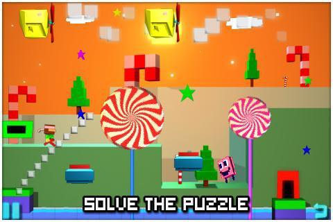 [JEU] KAMI RETRO : Célèbre jeu de puzzle de Gamevil [Gratuit] 9161874
