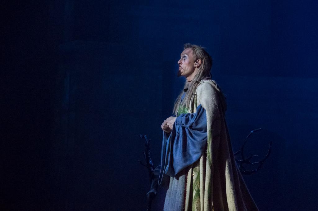 La légende du roi Arthur 916342IGP3656