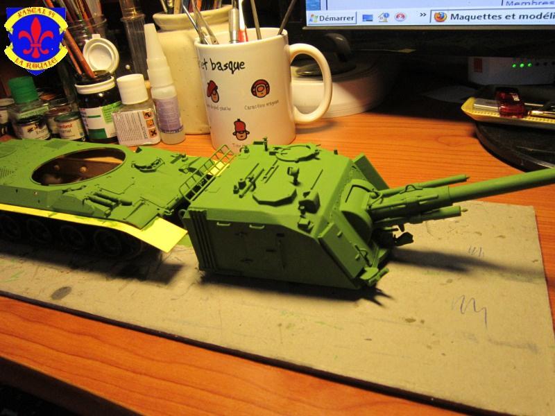AMX 30 AUF1 au 1/35 d'Heller par Pascal 94 - Page 3 916478IMG16671