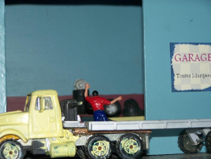 garage automobile  9164841003062
