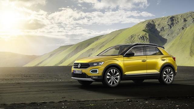 Ouverture à la commande du nouveau Volkswagen T-Roc 917232DB2017AU01272small
