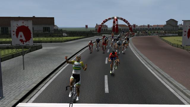 Eneco Tour 917633PCM0012