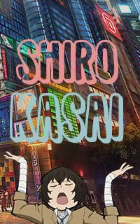 Shiro Kasai