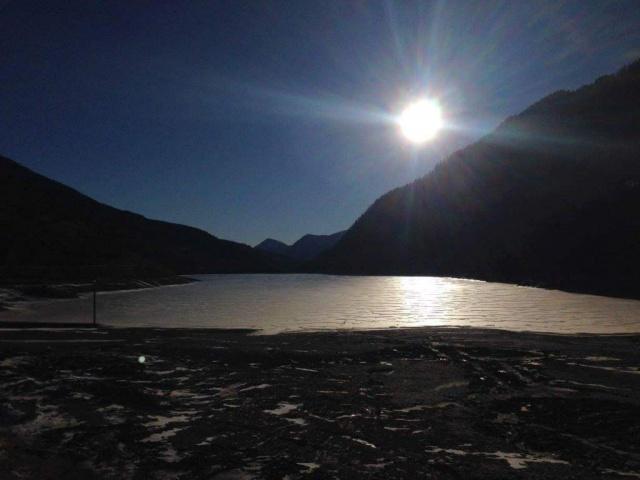 CR du 3eme Agnellotreffen (I) : une belle hivernale glaciale ! 918861FBIMG1453286309192