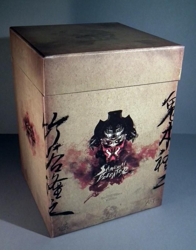AVP - SAMURAI (AC01) - Page 5 919036box24