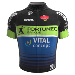 Fortuneo - Vital Concept 919126fvcmaillot