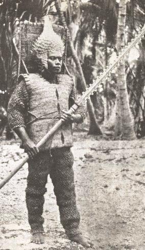 Armures, armes, et autres bidules de l'Histoire 919410Kiribatiwarrior