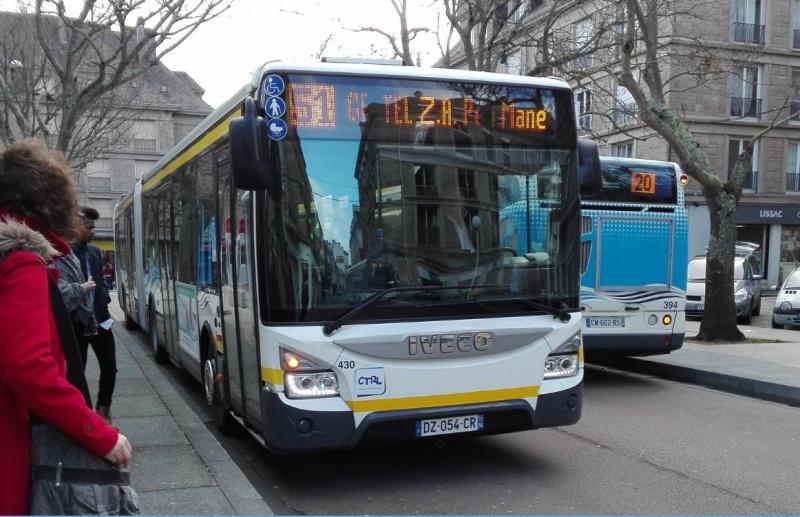 Lorient (56) - CTRL 919457UW18