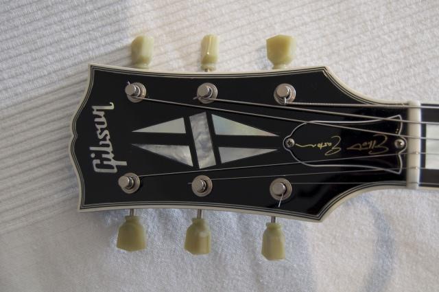 Gibson SG Elliot Easton 920146DSC0017