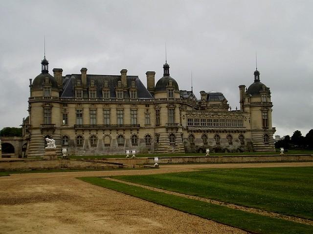 Autres châteaux 920453P6200183