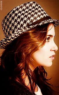 Maëlys Benson