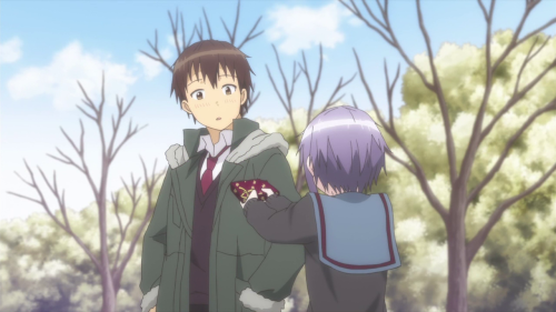 [MANGA/ANIME] Nagato Yuki-chan no Shoushitsu (The Disappearance of Nagato Yuki-chan) ~ 920822vlcsnap2015051411h45m11s189