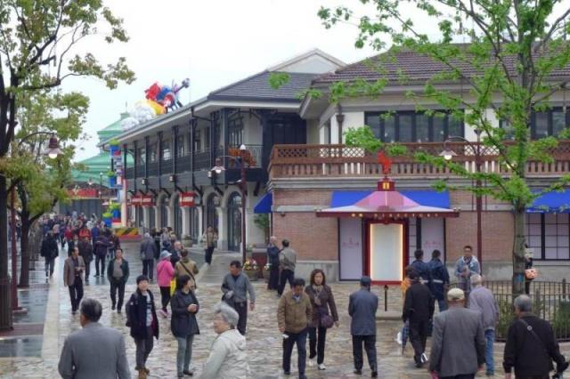 [Shanghai Disney Resort] Le Resort en général - le coin des petites infos  - Page 39 920977w104