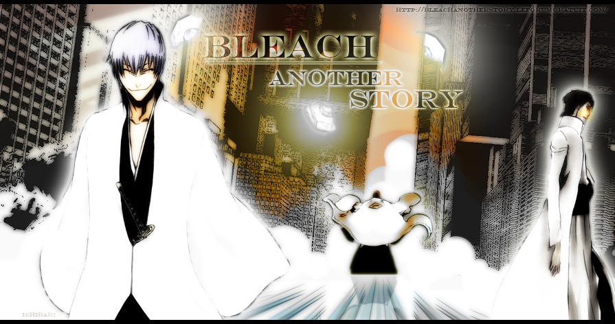 Bleach another story