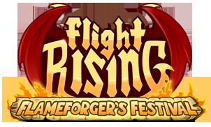 Flameforger festival ! 921658logofr
