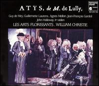 Jean-Baptiste Lully 921931atyschristie