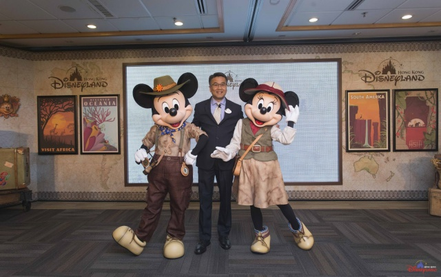 [Hong Kong Disneyland Resort] Le Resort en général - le coin des petites infos - Page 8 922136w213