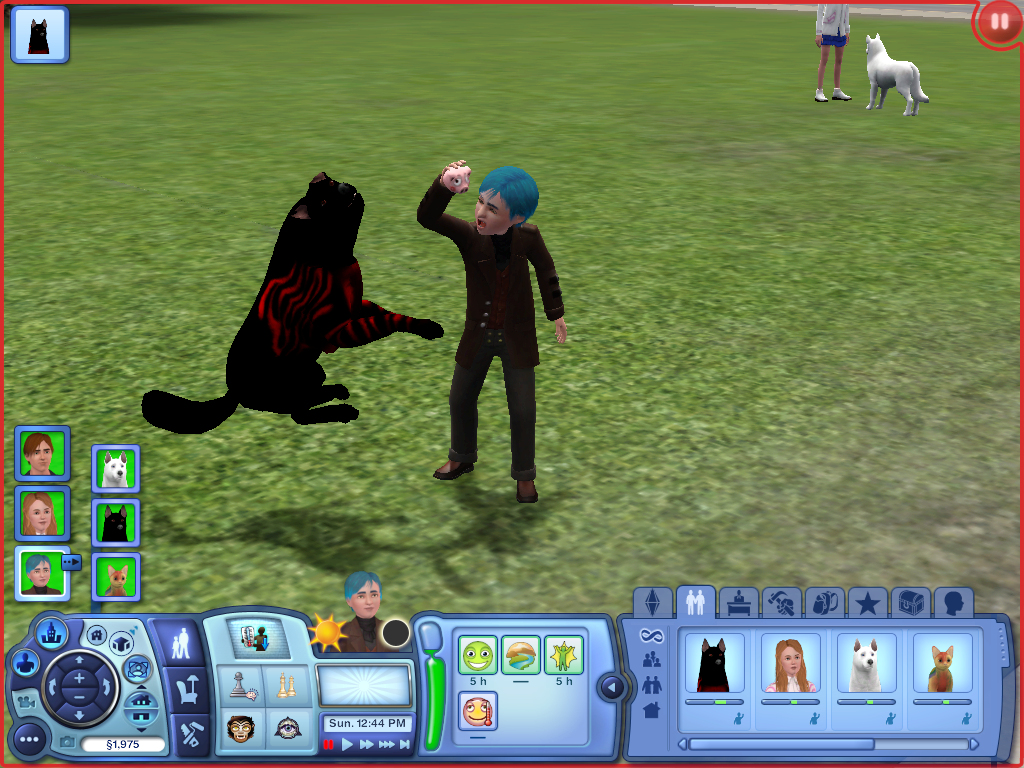 Les Sims ... Avec Kimy ! 922600magnifiqueimagedarchive