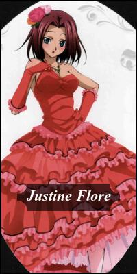 Justine Flore