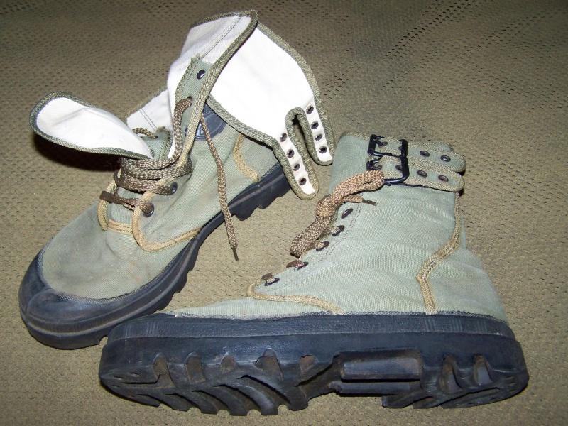 Chaussures de brousse françaises 9228071008654