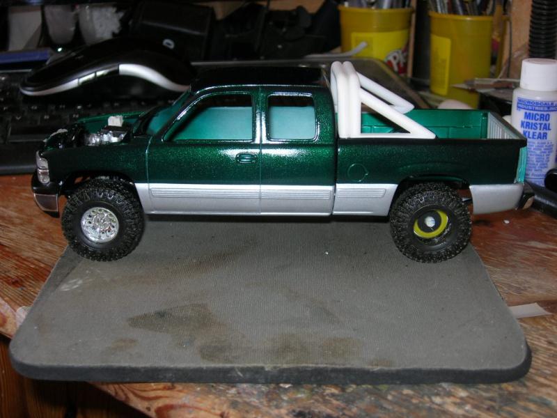 """Chevy Silverado'99 """"off road look"""" - Page 3 922850DSCN9954"""