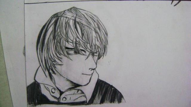 Mes dessins Death Note 923257drgbjik