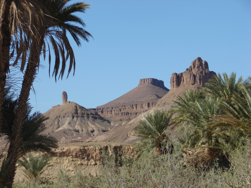 Le Grand Sud du Maroc - II 923577137