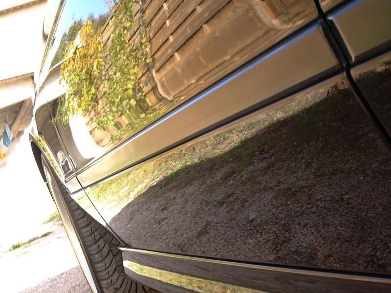 [BMW 530 d E39] Renaissance d'un Cosmos Schwarz Metallic 924437P1010078