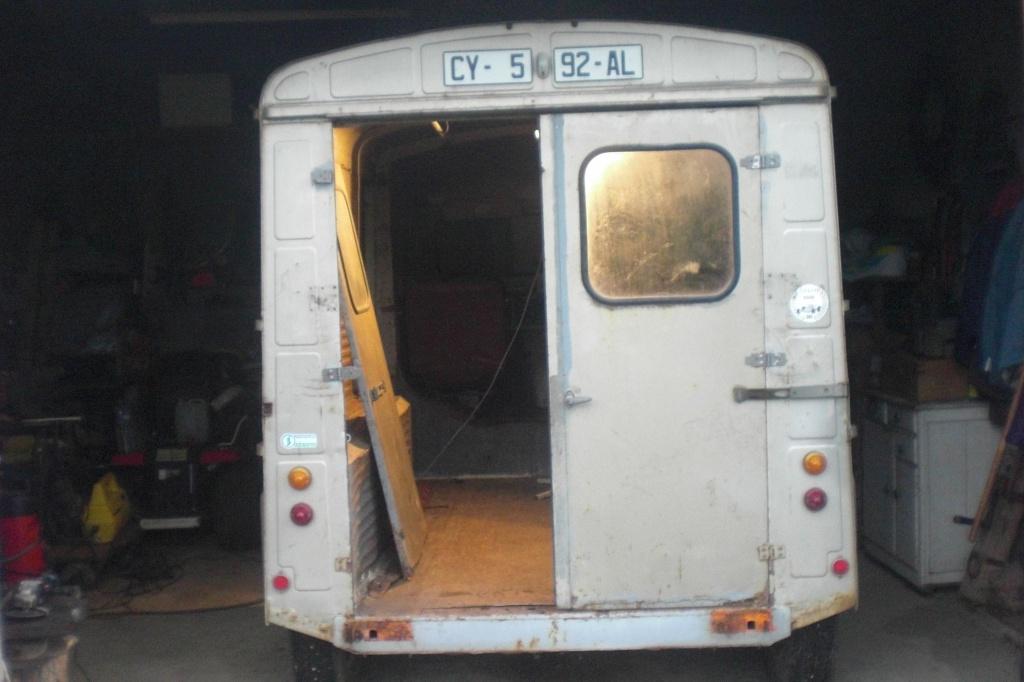 Restauration Tub... 925347CIMG5337