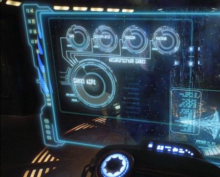 Stargate Universe : Ultimate 925411Image14