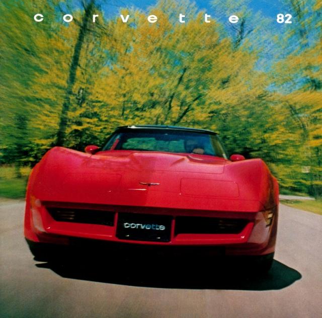 chevrolet corvette 1982 edition collector monogram au 1/8 - Page 2 9255553781lowres