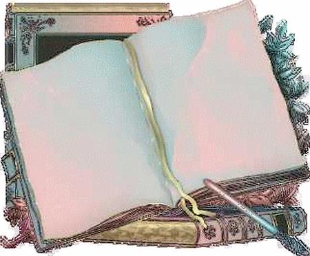 La feuille blanche  925664POESIE