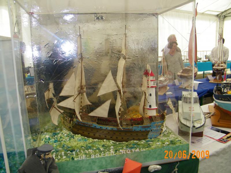 Expo La Petite Armada du Tréport 2009 9256821000104