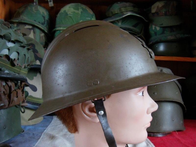 casque mle 26 artillerie  925730007