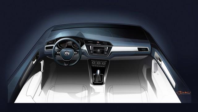 Euro NCAP 2015: Le nouveau Touran est le « meilleur de sa catégorie » 925840thddb2015al03528large
