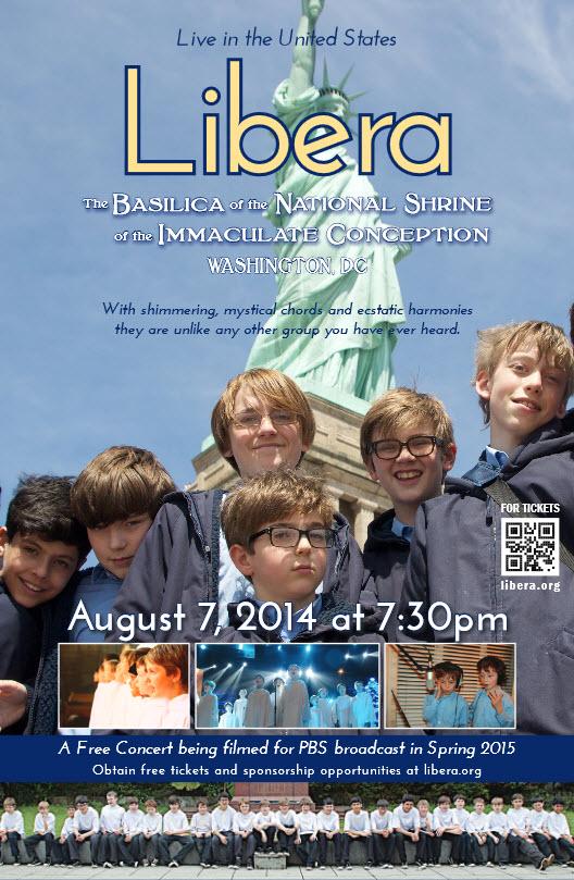 Washington DC - Concert & tournage de DVD: 7 août 2014 925855Postersmall