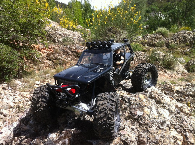 WRAITH Axial - 1 de plus - Page 3 925939Photo365