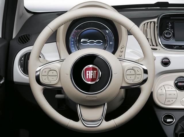 Nouvelle Fiat 500 926104150703FIATNuova50045
