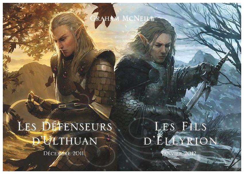 Les Défenseurs d'Ulthuan/Les Fils d'Ellyrion de McNeill 926447UlthuanEllyrion