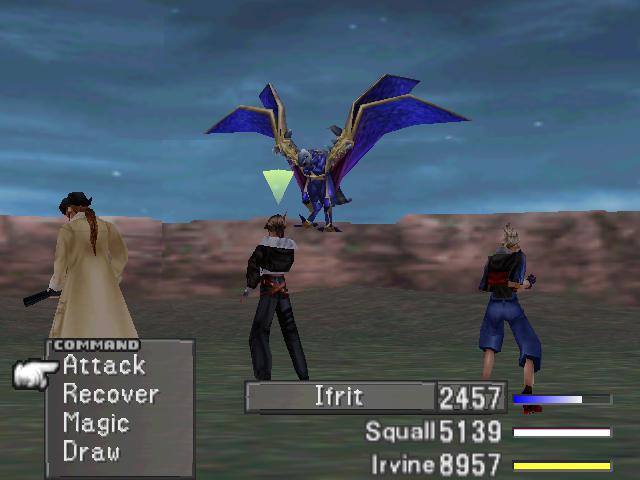 Final Fantasy VIII 926728ff8steam1