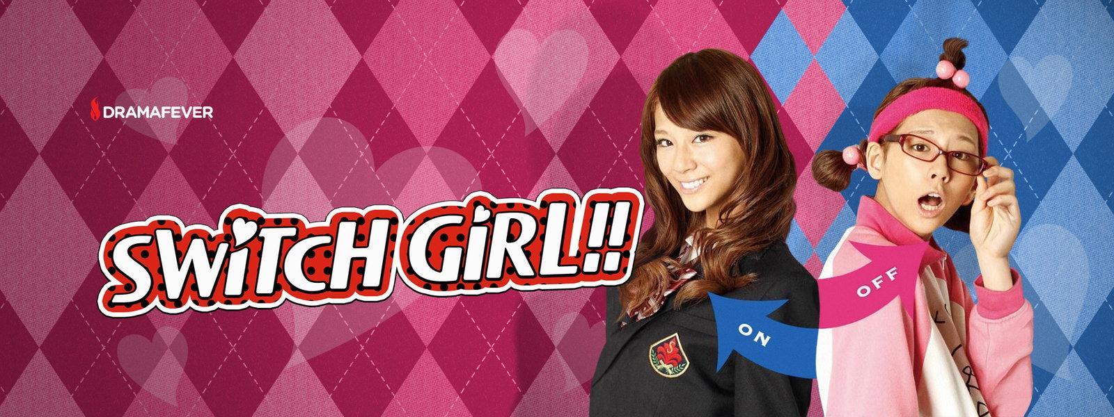 [J-Drama] Switch Girl 92685415999