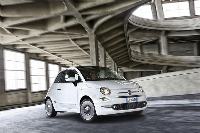 Nouvelle Fiat 500 927693150703FIATNuova50003