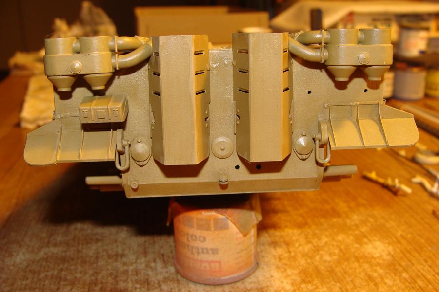 Tigre I - Tamiya ref 35156 - 1/35 - Page 3 928058DSC05175