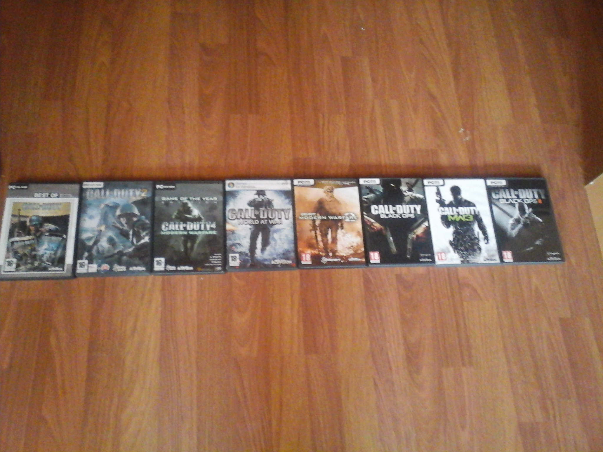 CoD Collection 92851320140830154201