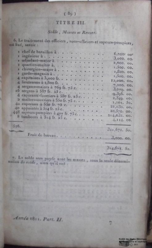 les sapeurs pompiers de Paris : bicentenaire de la création 928565DSCF4681