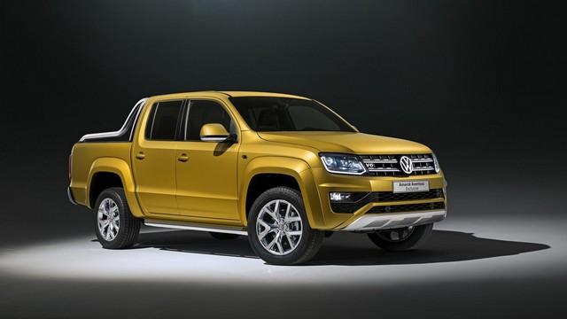Salon de Francfort : Volkswagen Véhicules Utilitaires présente l'Amarok Aventura Exclusive Concept 9291572017vwamarokaventuraexclusiveconcept